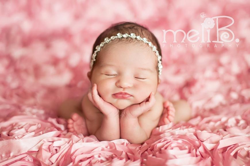 Newborn Photographer In Miami
